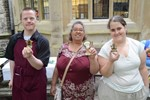 Brandon Bake Off winners June 2018