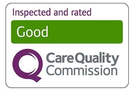 CQC rated good