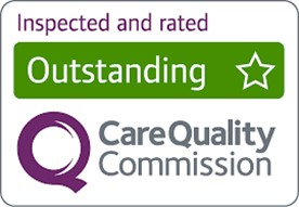 CQC outstanding rating